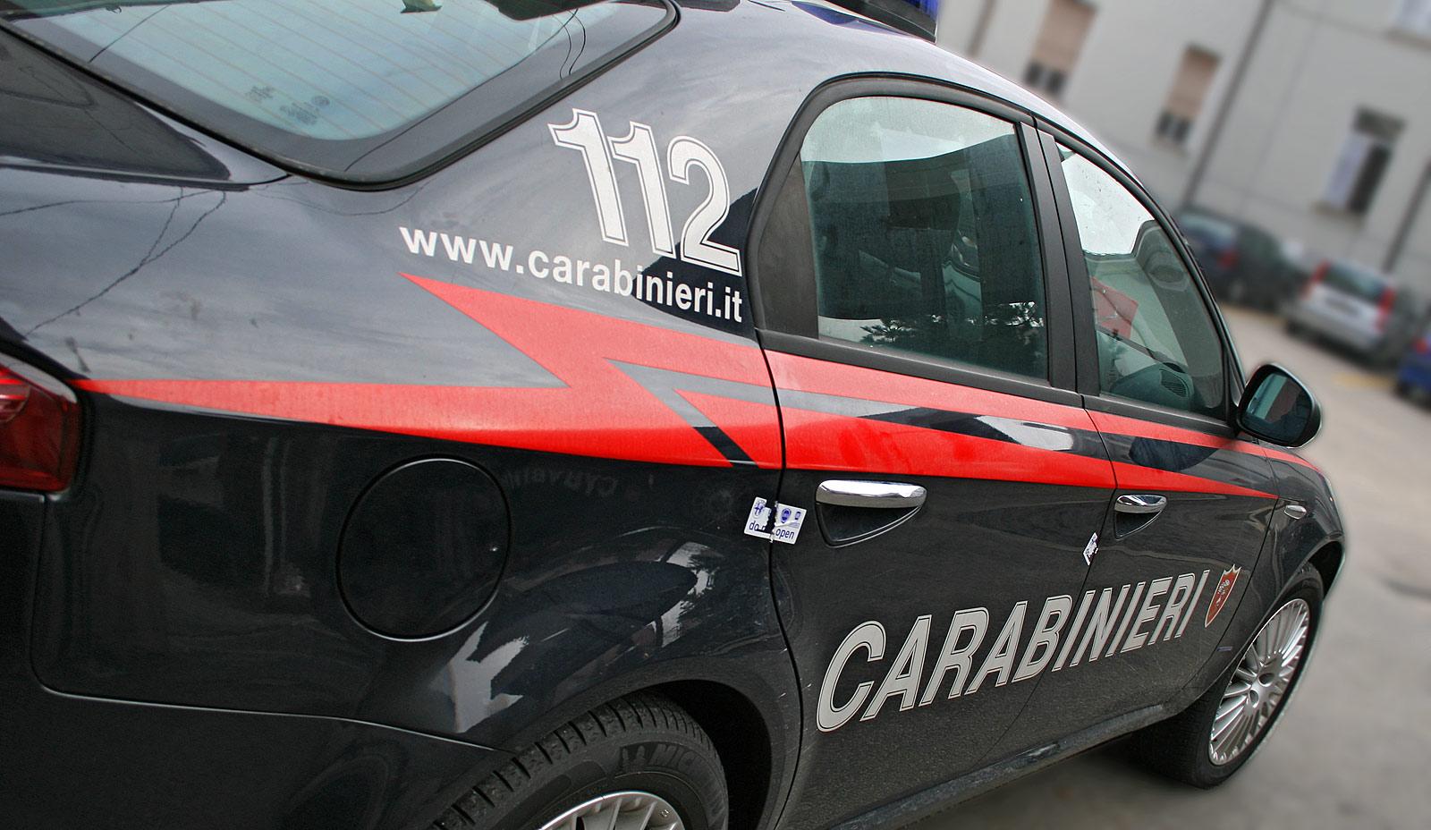 Rapina e furti in Belgio, arrestato ad Aragona un 25enne di Riesi destinatario di un mandato di arresto europeo