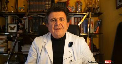 I consigli degli esperti: Luigi Scarnato. Cardiologo