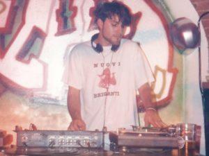 DJ Lucky L - BurningBabylon