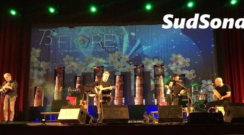 SudSona In Concerto - Il Sud Nel Cuore
