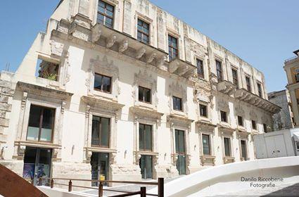 Presentata la sezione nissena dell'Istituto nastro azzurro a Palazzo Moncada