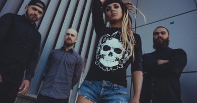 Jinjer, la Groove Metal band di Napalm Records