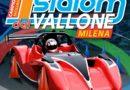 """Automobilismo. Il 21 e il 22 aprile lo """"Slalom del Vallone"""""""