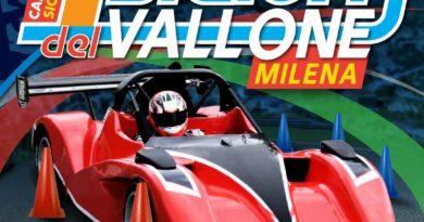 75 iscritti allo Slalom del Vallone che si correrà a Milena questo weekend