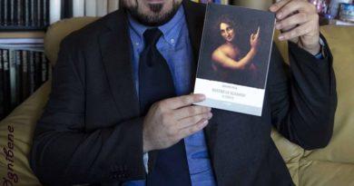 Da Serradifalco a New York gli studi su Leonardo da Vinci di Giuseppe Petix