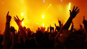 i grandi concerti in Italia estate 2018