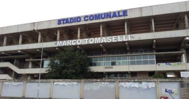 """Petrantoni (Caltanissetta Protagonista): """"Stadio Tomaselli chiuso. Amministrazione immobile"""""""