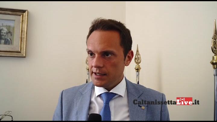 VIDEO. Disagi in via Medaglie D'Oro, risponde l'assessore Tumminelli