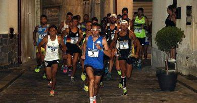 Atletica. Tra due settimane il Giro podistico internazionale di Sant'Ambrogio