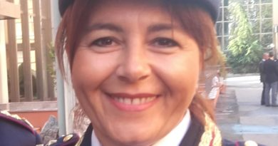 Caltanissetta. Patrizia Bilello nuova dirigente divisione anticrimine della Questura
