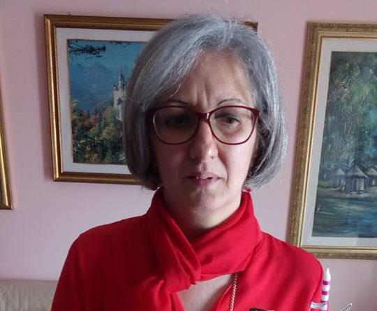 Maria Teresa Torregrossa