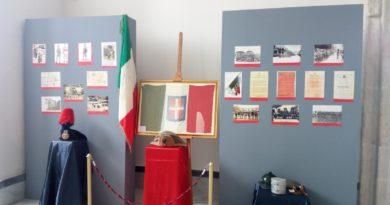 """Si conclude con successo la mostra """"La Sicilia nella Grande Guerra"""""""