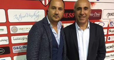 Prossimo appuntamento della Pro Nissa futsal a Palermo contro il Villaurea