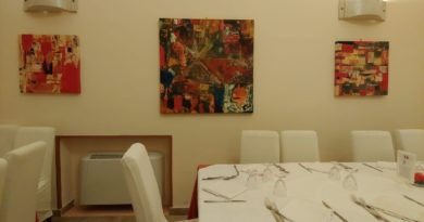 In esposizione a Niscemi i quadri dell'artista Michela Velardita