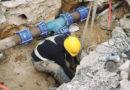 Caltaqua, trasmesso alla regione il progetto per il miglioramento della rete idrica di Caltanissetta
