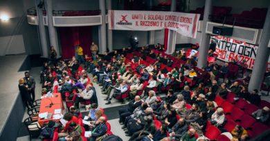 Assemblea regionale a Caltanissetta di Sicilia aperta e solidale