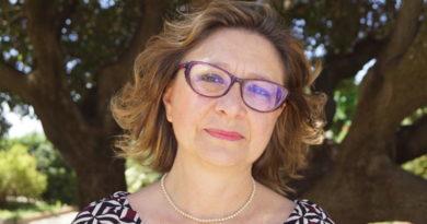 Presentazione del nuovo libro di Marina Castiglione domani pomeriggio