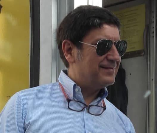 Salvatore Totò Messana