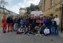 Nuovi trentaquattro volontari alla Croce Rossa di Caltanissetta