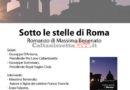 """Il figlio dell'attore Franco Franchi, Massimo Benenato, a Caltanissetta per presentare il suo libro """"Sotto le stelle di Roma"""""""