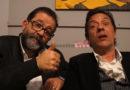 VIDEO. Il regista nisseno Tony Gangitano vuole dedicare un film a Franco Franchi