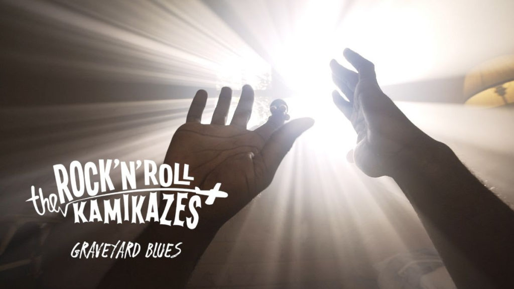 rock'n'roll kamikazes