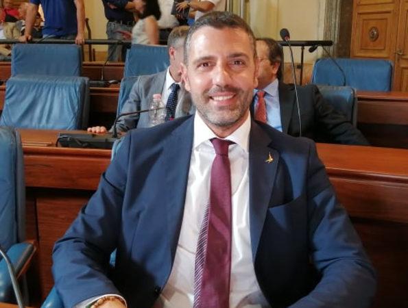 """Aiello (Lega): """"La Giunta si attivi per prevenire il rischio idrogeologico"""""""