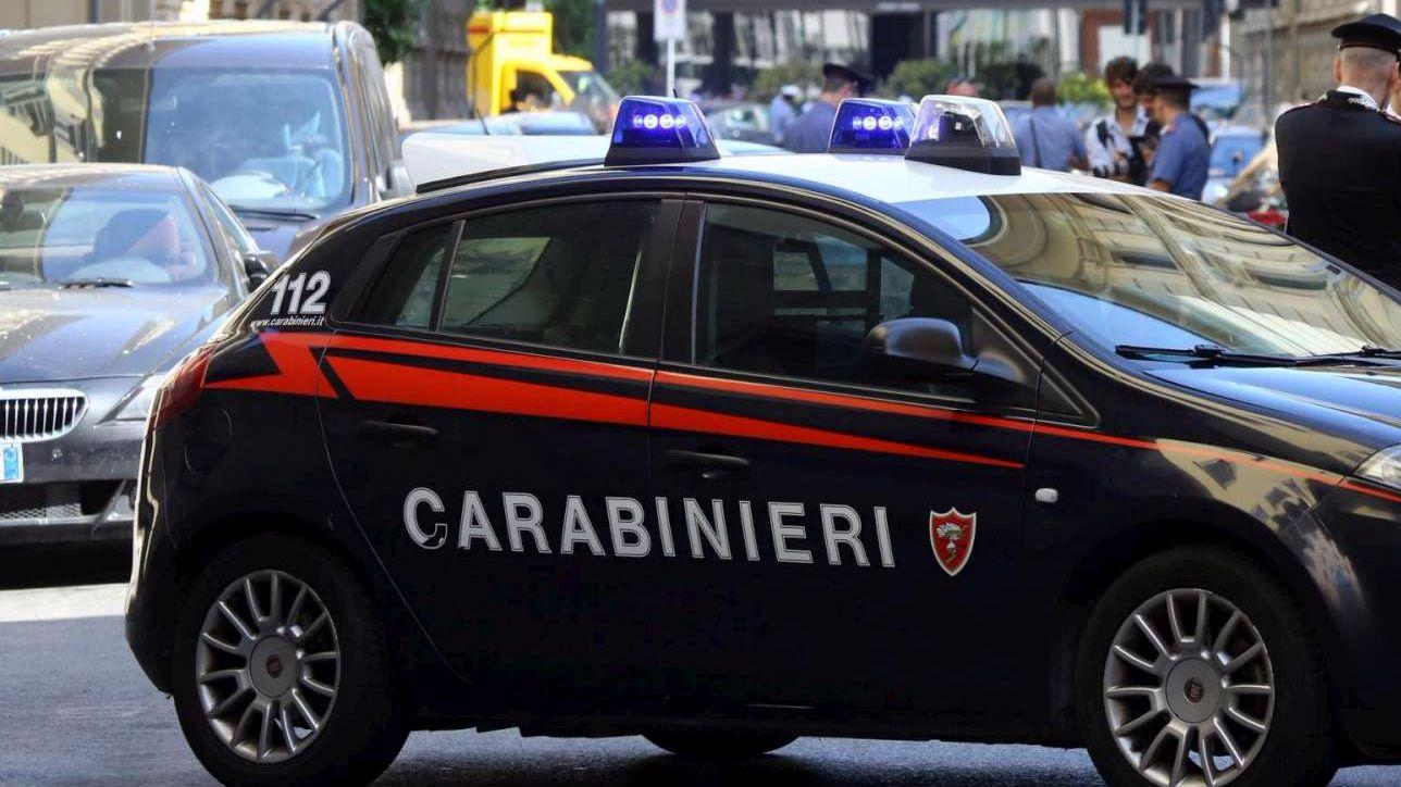 Mussomeli: 3 persone arrestate dai Carabinieri per estorsione, sequestro di persona e favoreggiamento personale