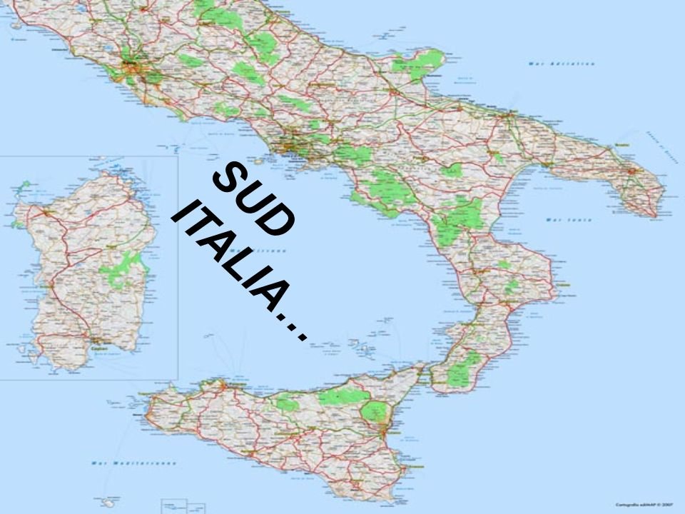 Cartina Politica Del Sud Italia.Sud Italia Cartina Caltanissettalive It Notizie Ed Informazione Video Ed Articoli Di Cronaca Politica Attualita Fatti