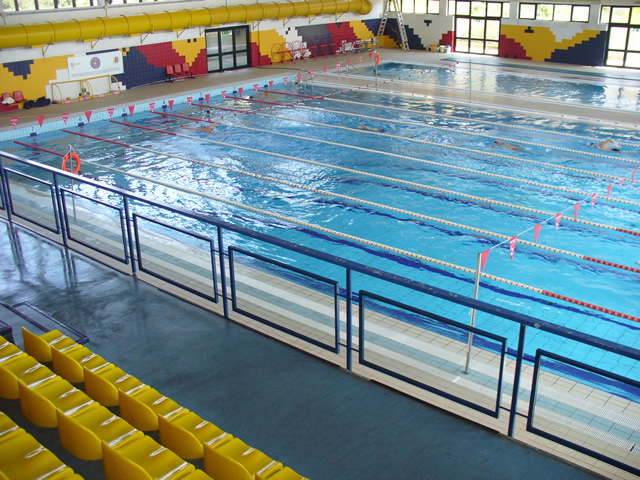 Apertura piscina comunale, interrogazione al sindaco dei consiglieri di Caltanissetta protagonista