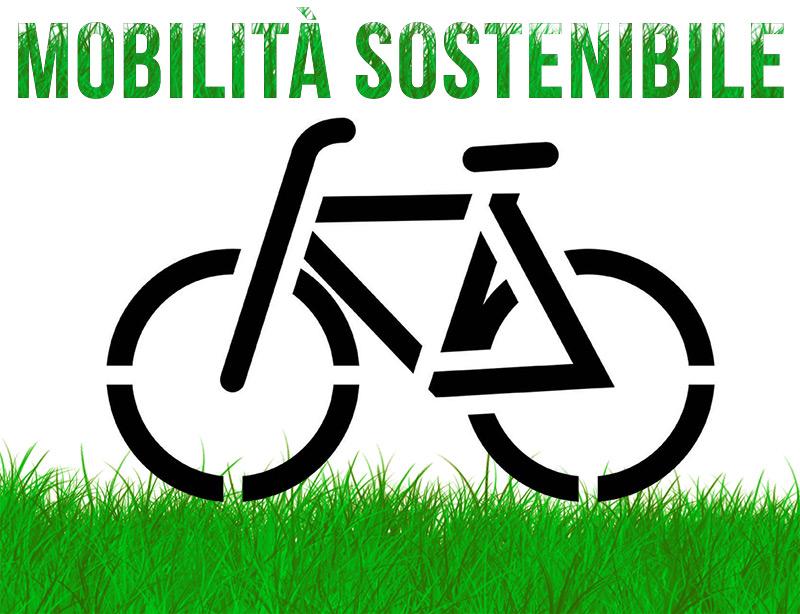Bike sharing e mobilità sostenibile a Caltanissetta, interrogazione dei consiglieri di Caltanissetta protagonista
