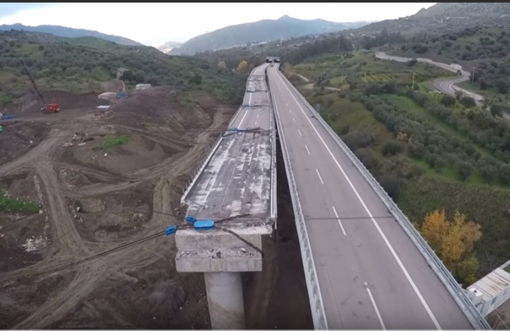 I Comitati di Quartiere di Caltanissetta informano Audizione all'Ars sulla rete viaria Siciliana. Il punto sui cantieri di Anas
