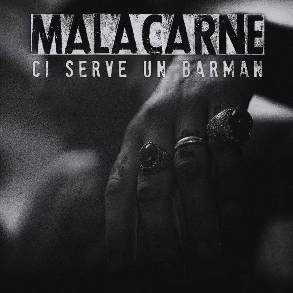 Burning Babylon - Malacarne album Ci serve un barman