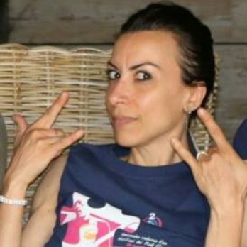 Cinzia Milazzo