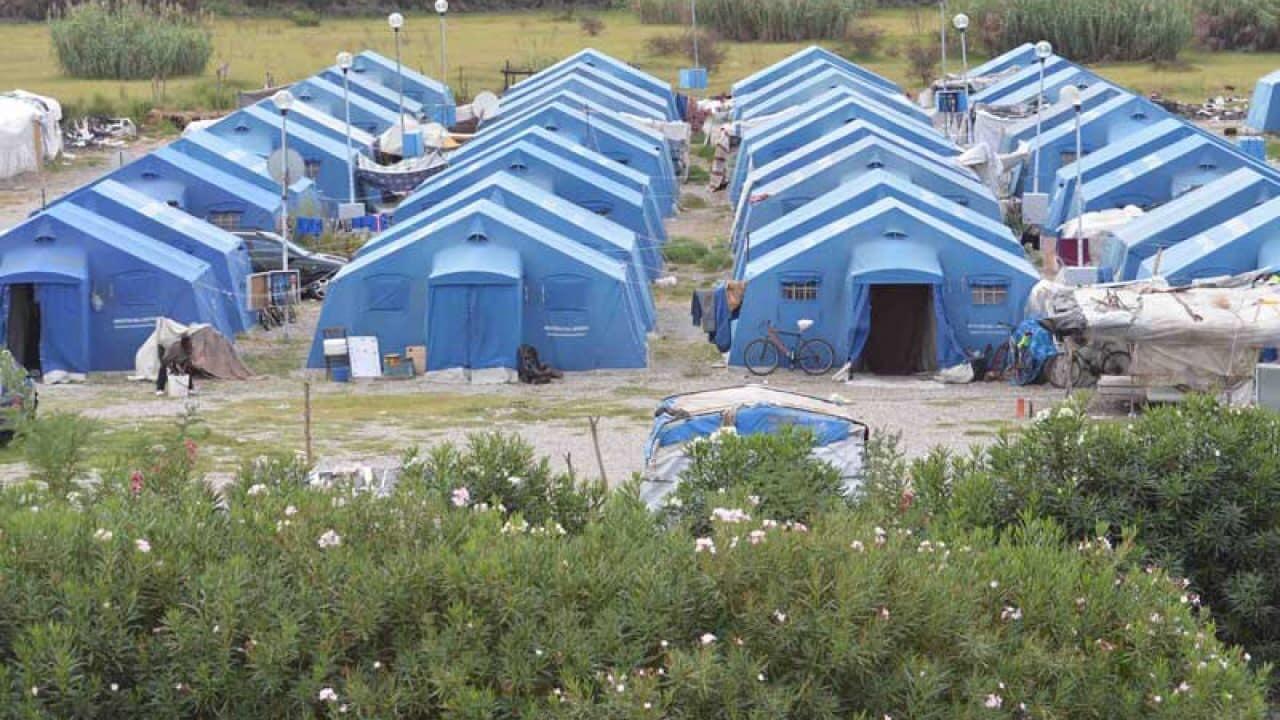 Migranti: Musumeci, contrari a tendopoli tra Vizzini e Militello