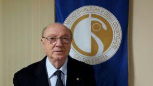 Giuseppe Costa, presidente Albo odontoiatri